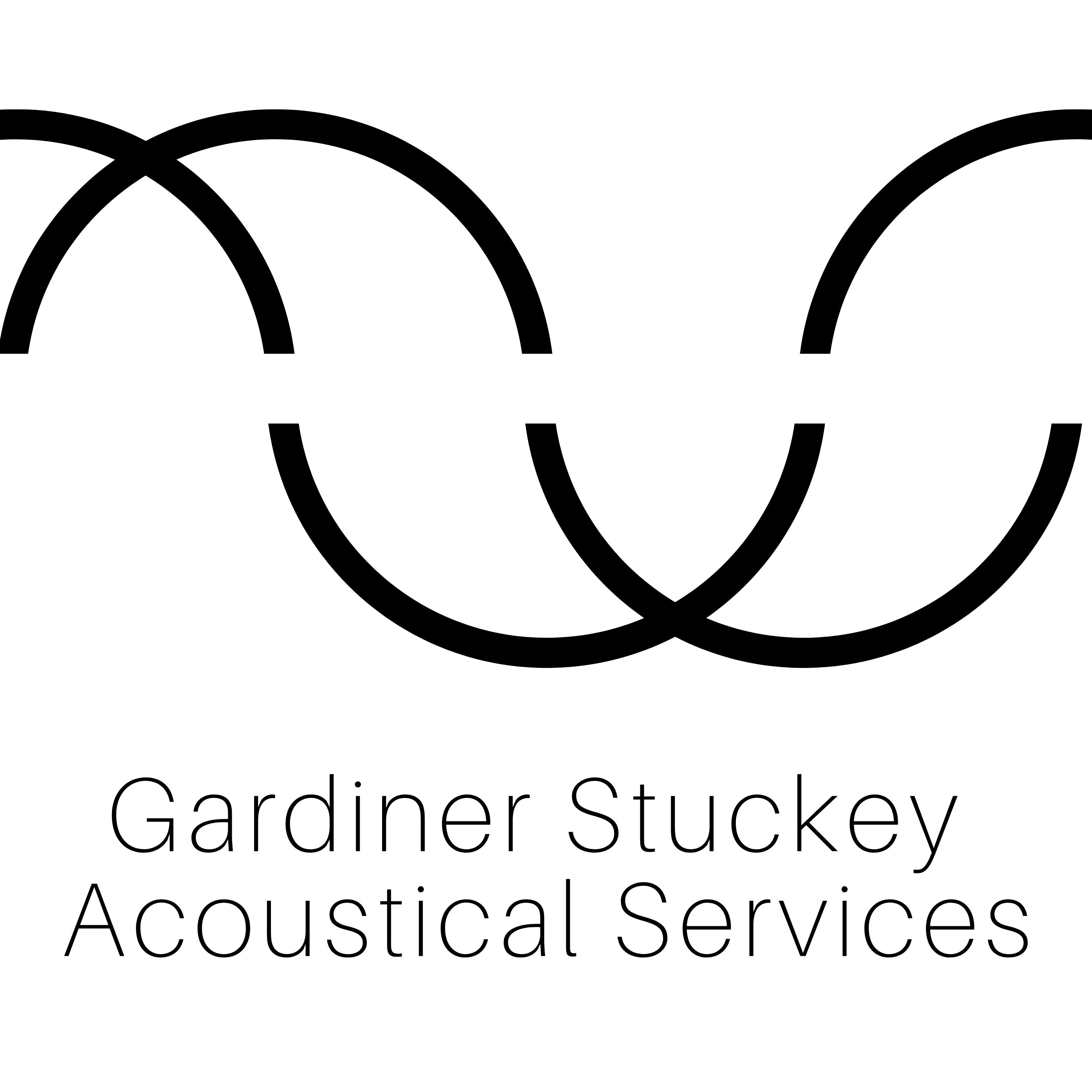 Gardiner Stuckey Acoustical Services